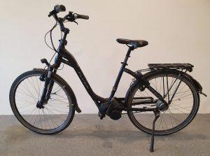 E-bike huren op vakantie in Castricum en Bakkum