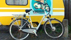 Tuut Tuut verhuur - E-bike huren in Castricum, Bakkum, Uitgeest, Limmen, Akersloot, Egmond en omgeving