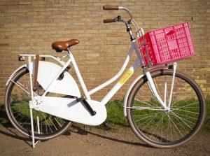 Fiets huren in Castricum, Bakkum, Egmond en omgeving